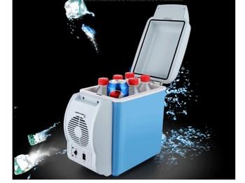 Kleiner Kühlschrank Für Auto : Auto kühlschrank heizung box auto hause kühlschrank mini kühlschrank