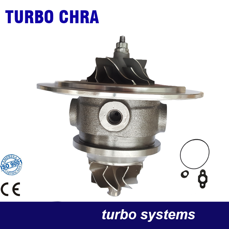 GT1752S Turbocharger CHRA 733952 28200-4A101 282004A101 Turbo cartridge for KIA Sorento 2.5 CRDI D4CB 103 Kw 200 turbo cartridge chra gt1752 710060 710060 0001 710060 5001s 28200 4a001 for hyundai starex h 1 iload imax d4cb 2 5l turbocharger