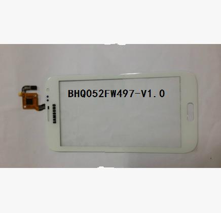 Nova BHQ052FW497-V1.0 capacitive touch screen frete grátis