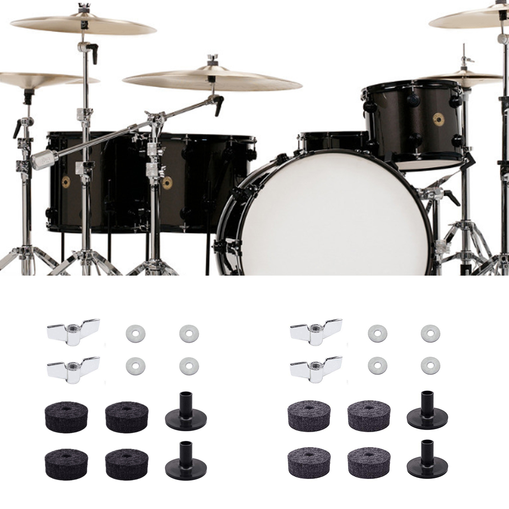 Percussion-Washer-Accessories Cymbal Drum Replacement-Instruments Musical Professional