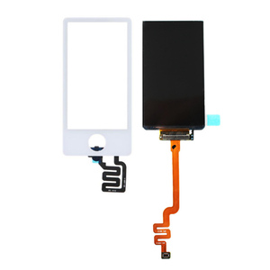Image 5 - Pantalla LCD para Apple iPod Nano 7 digitalizador de Panel de pantalla táctil, piezas de repuesto para iPod Nano 7