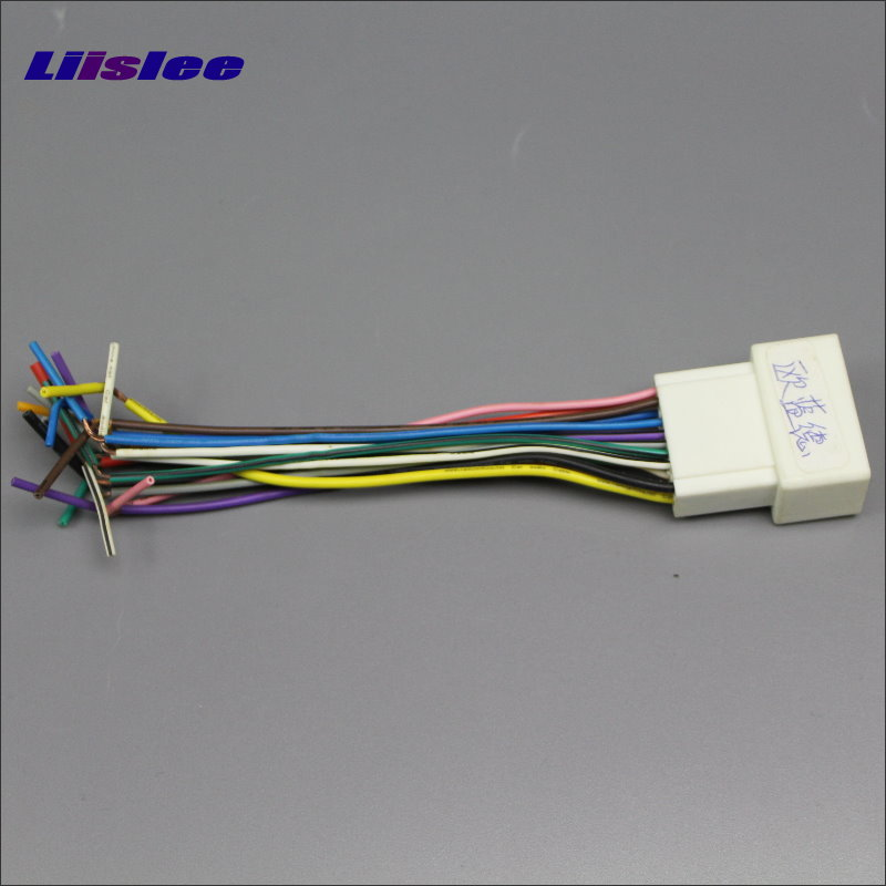 Liislee Plugs Into Factory Harness For Lexus ES300 ES330 GX470 IS ...