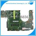 Para asus s500c s400c s400ca s500ca placa principal placa base original 60nb0060-mbf000 69n0num1ea00 con cpu i7