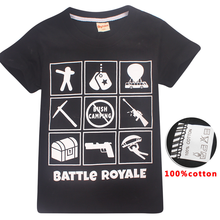 Gamer Cotton Kids T-Shirts – Floss Like A Boss