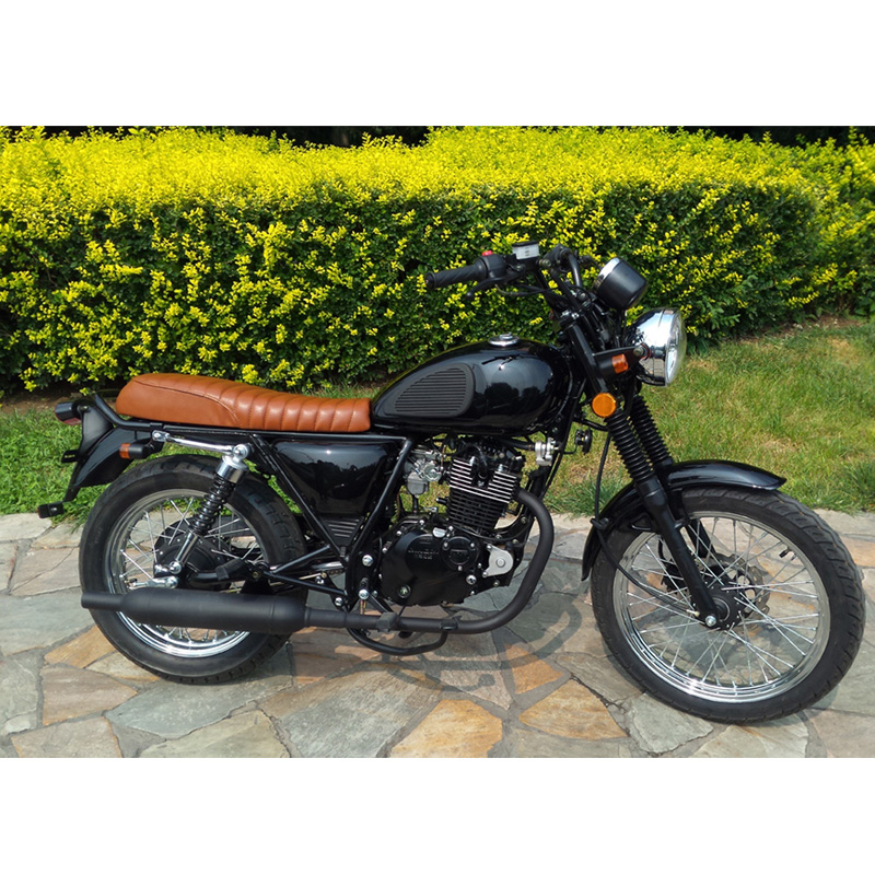 aliexpress : buy motocycle dual seat vintage style seat cafe