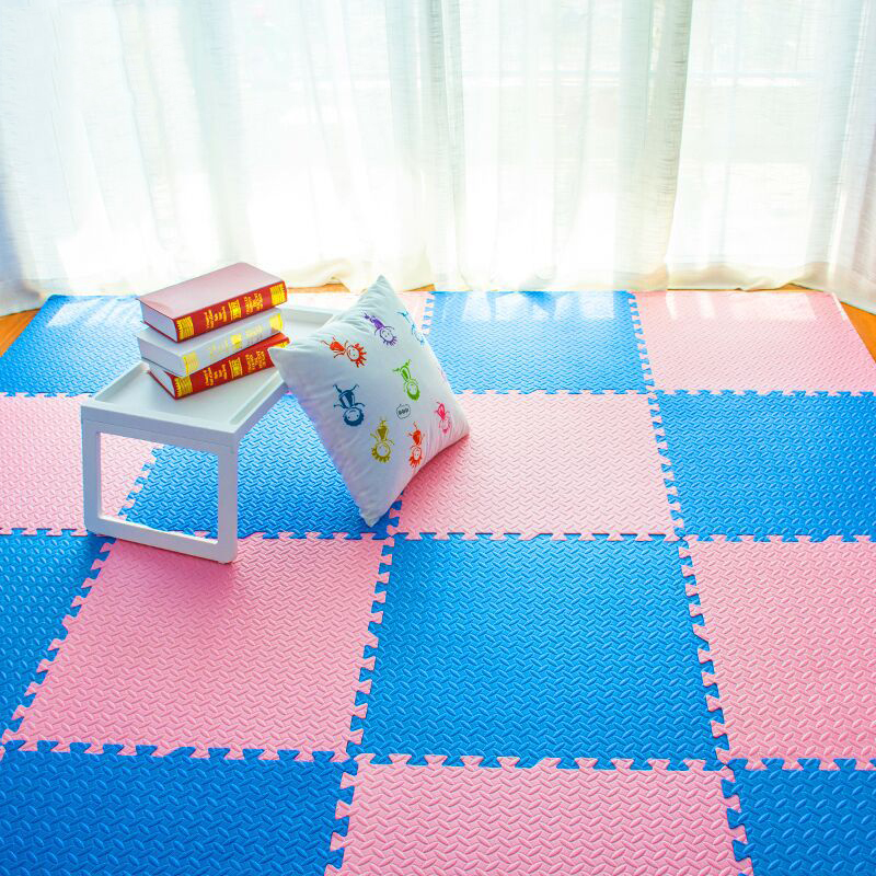 30CM*30CM Baby Color Foam EVA Crawling Mat Children Folding Game Carpet Kids Crawling Mats Anti-skid Tatami Rugs Blanket For kid