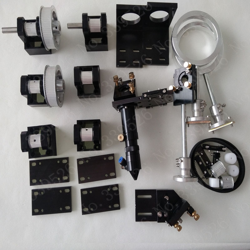 CO2 Laser mechanical optical parts  (5)