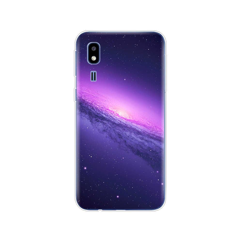 case For Samsung Galaxy A2 Core 2019 case Silicone Soft  phone Back Cover For Samsung A 2 Core A2Core A260F 5.0'' funda shells