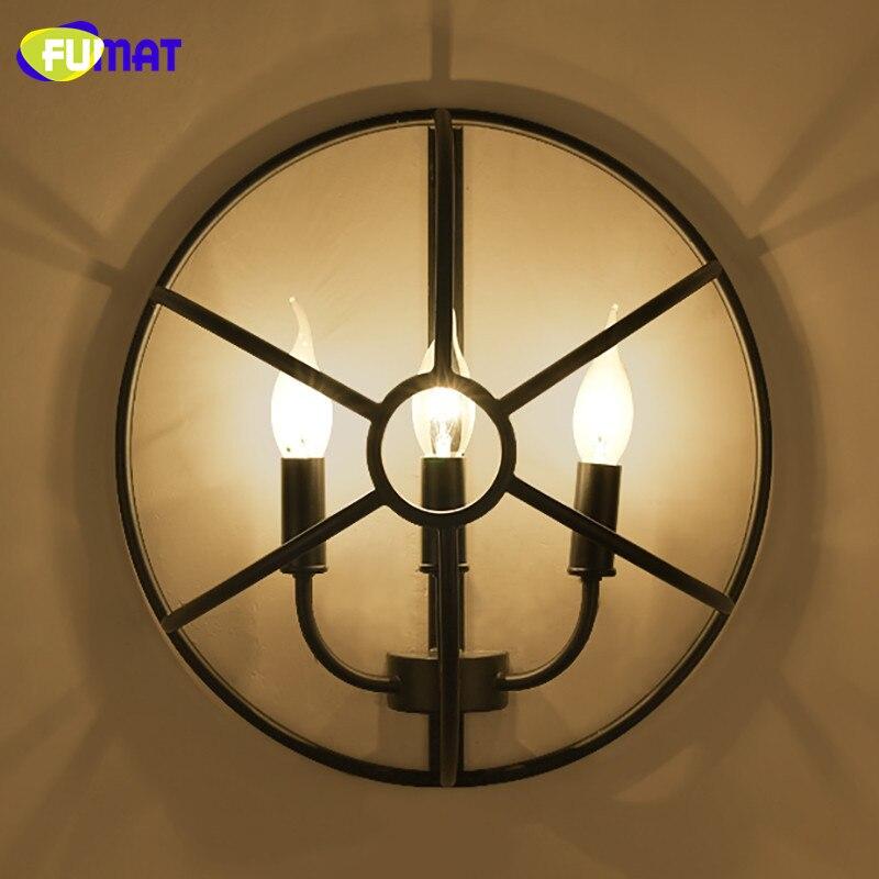 Wall Lamp Vintage 17
