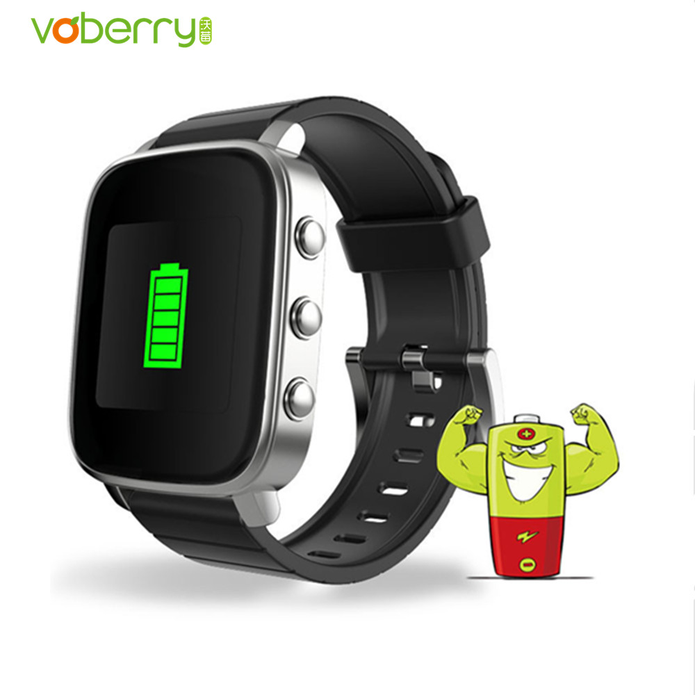 VOBERRY H5 Waterproof Smartwatch Bluetooth Heart Rate Tracker Wearable Devices Message Reminder Smart Watch For IOS Android v italia сандалии