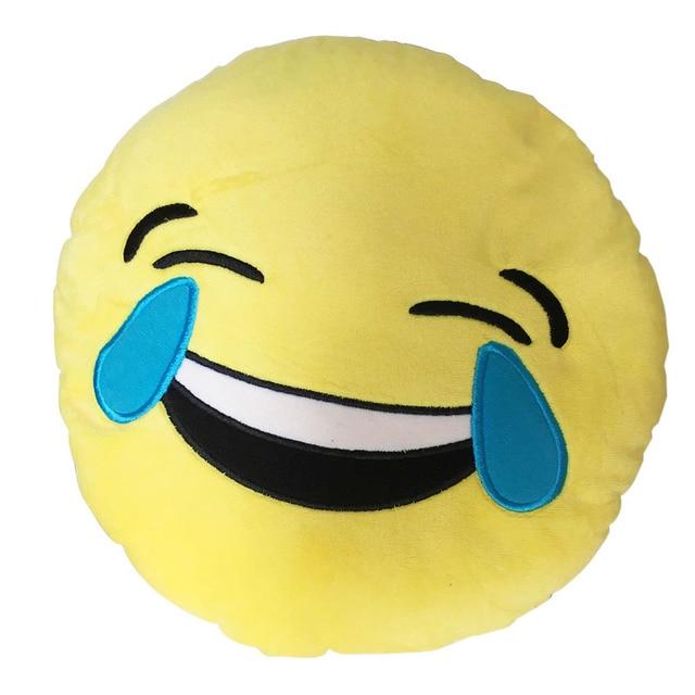 Lunettes de soleil Emoji Unisexe jaunes wmgxXJEXq