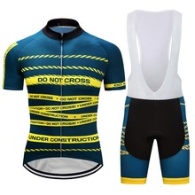 2019 New Sale Pro Team Cycling Clothing Road Bike Wear Racing Clothes Quick Dry Men's Cycling Jersey Set Ropa Ciclismo Maillot все цены