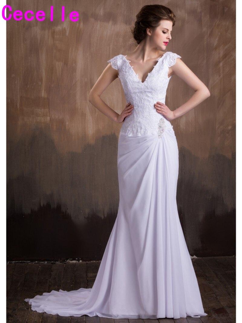 Großartig Plus Größe Informellen Hochzeitskleider Zeitgenössisch ...