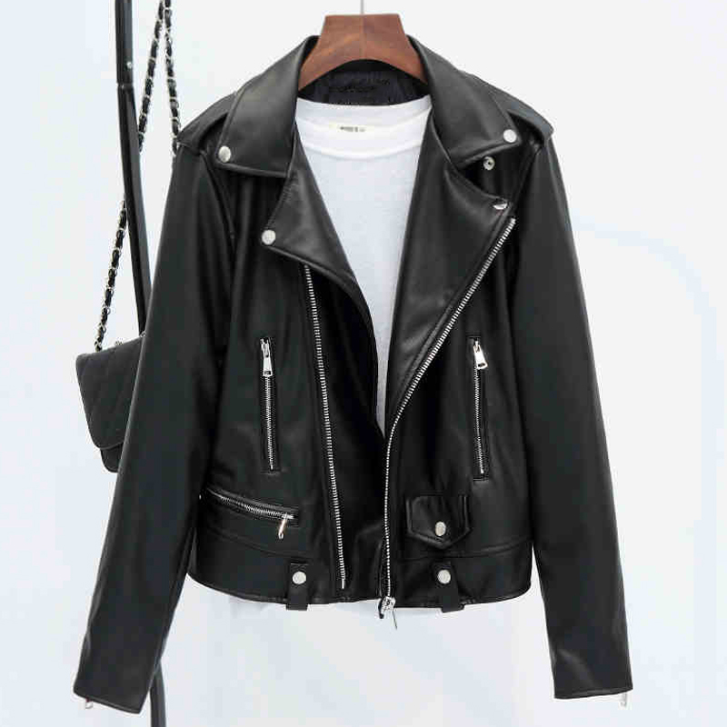 Online Get Cheap Leather Jacket for Women -Aliexpress.com ...