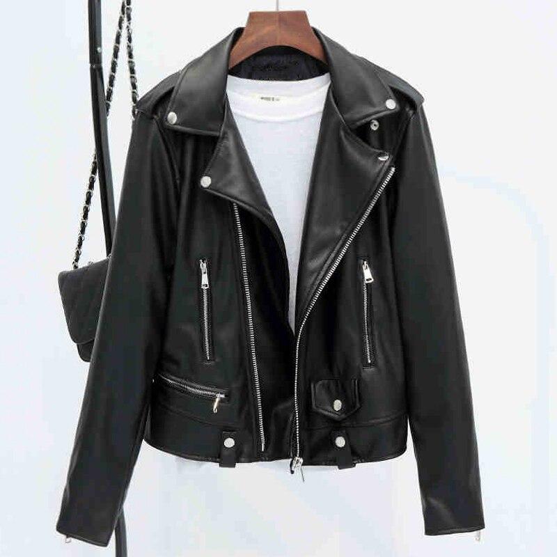 Online Get Cheap Women Leather Jackets Cheap -Aliexpress.com ...
