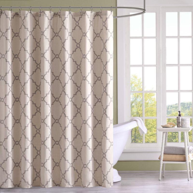 Elegant Shower Curtain