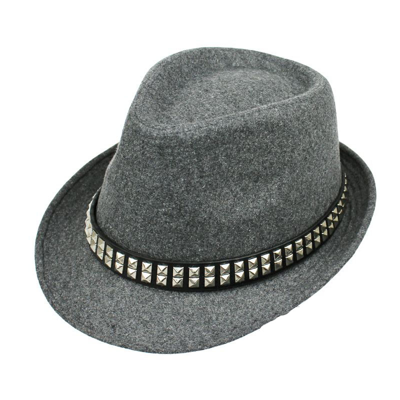 0229f72668 Free shipping on Men's Fedoras in Men's Hats, Apparel Accessories ...