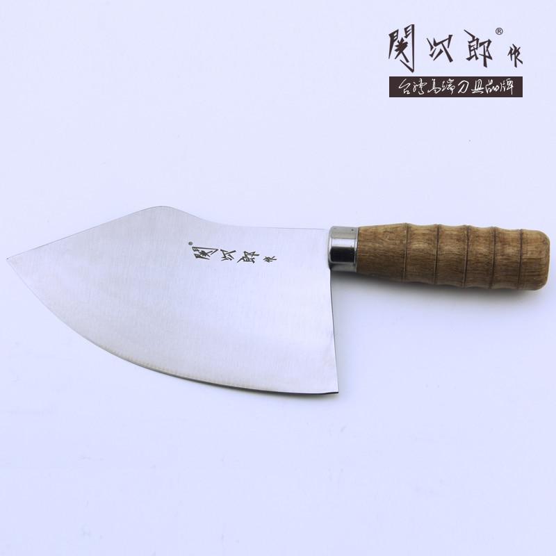 Envío gratis GCL Cuchillo de cerdo de chef de alta calidad - Cocina, comedor y bar - foto 4