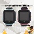 3 generaciones de niños niños estudio juego pantalla táctil smart watch reloj posicionamiento gps perseguidor sos vigilancia al aire libre