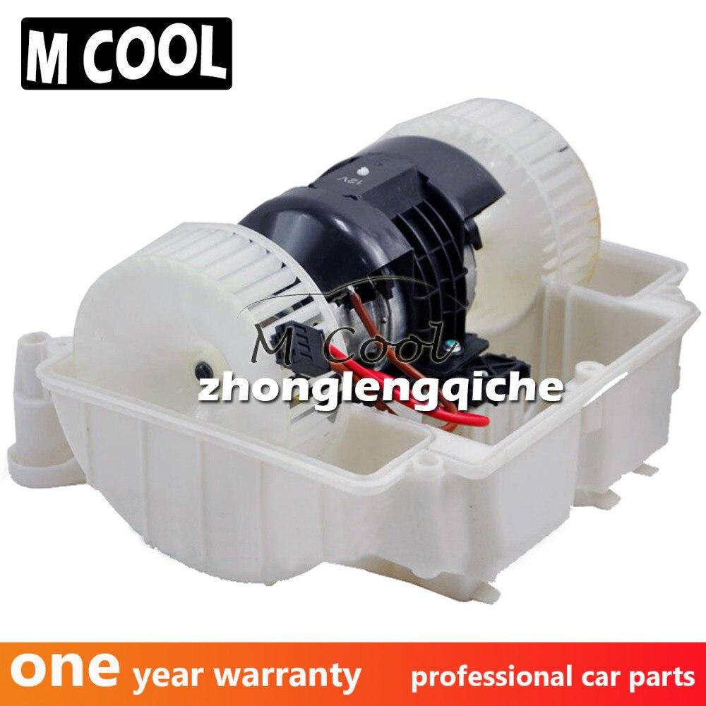 Heater Blower Motor Para Mercedes-Benz CL550 CL600 S350 S600 S550 S400 2007-2012 2218202714 2218200514