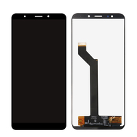 LCD Screen 5 99 For Xiaomi Redmi 5 Plus LCD Display Touch Screen Assembly Phone Accessory