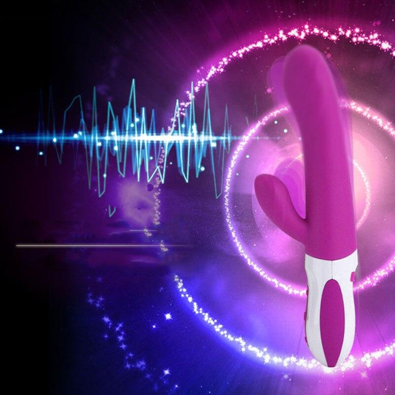 Aliexpress.com   Buy Triple Vibrating Anal Plug Silicone Erotic vibrator  Female masturbation Sex Toys G Spot Massager clit Orgasm Vaginal For Women  from ...
