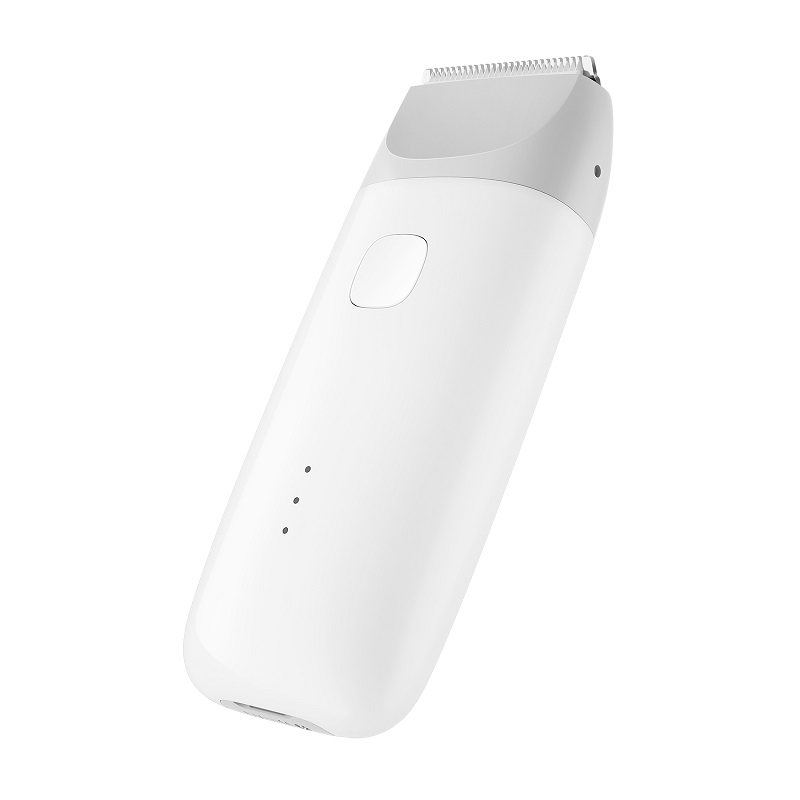 Xiaomi Electric Baby Hair Trimmer Hair Clipper USB Rechargeable IPX7 Full Body Waterproof Hair Cutter-s for Children Kid