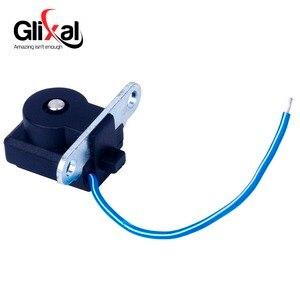 Image 3 - Glixal מגנטו גלגל מכון הצתה פיק אפ טריגר, דופק קויל עבור GY6 50cc 125cc 150cc. 139QMB 152QMI 157QMJ קטנוע טוסטוס טרקטורונים
