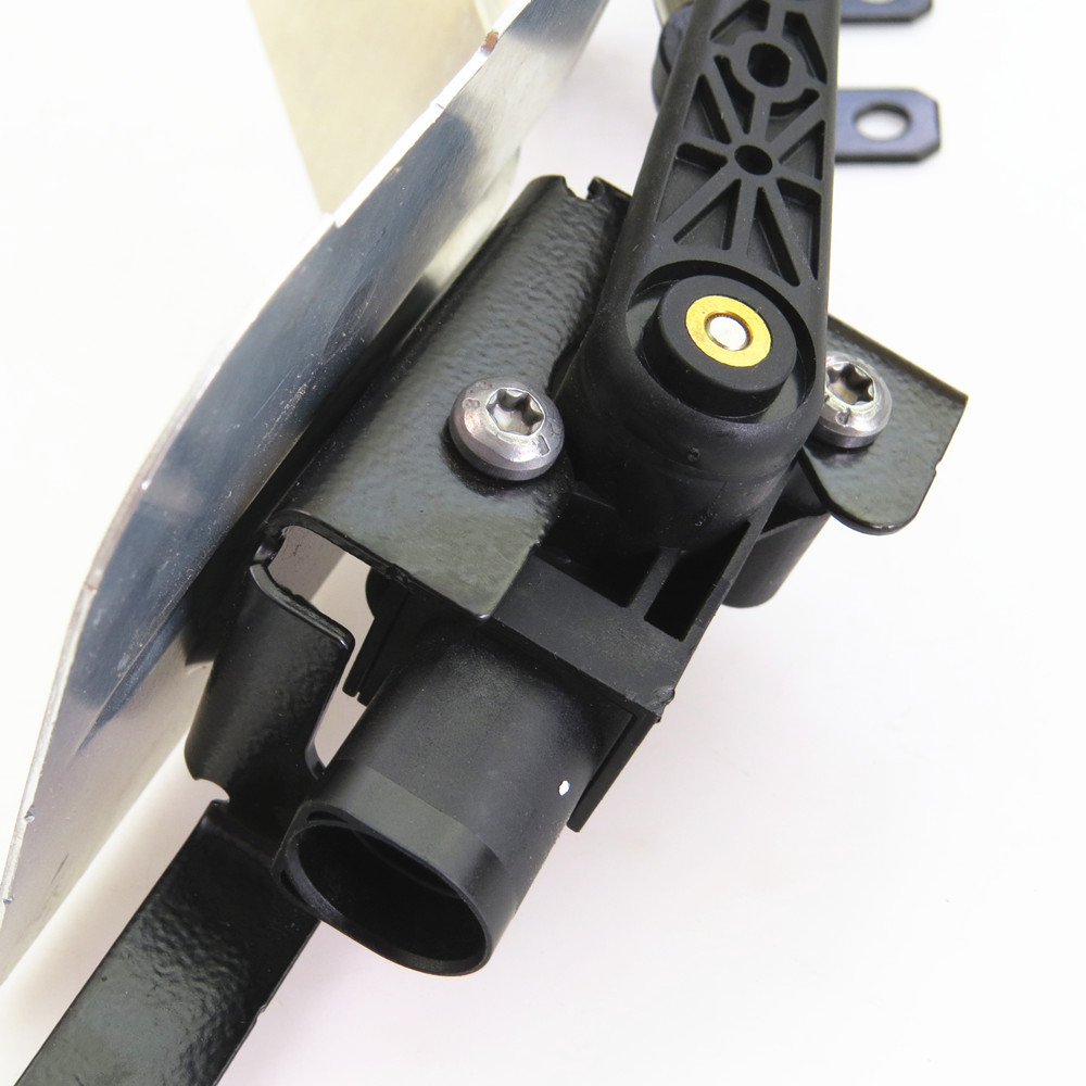 ZUCZUG Car Headlight level sensor Headlamp Regulator For VW Passat B6 B7 Golf Variant Jetta MK5 MK6 1T0 907 503 B 1K0 941 273 N
