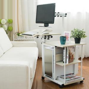 Image 3 - Mesa de cabeceira portátil mesa de escritório mesa de escritório mesa de jantar mesa de jantar mesa de jantar