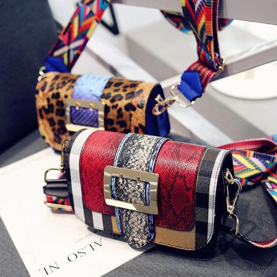 new arrival high quality shoulder bag for women messenger bags ladies retro PU leather handbag purse with crossbody bag 2