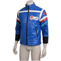 Free shipping My Chemical Romance Danger days Party Poison Gerard Way Cosplay Costume Jacket
