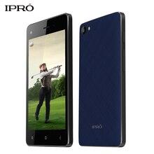 Оригинал IPRO WAVE 4.0 II Celulares Android 5.1 Смартфон Quad Core Разблокированным Мобильных Телефонов 512 МБ RAM 4 ГБ ROM Dual SIM мобильный телефон