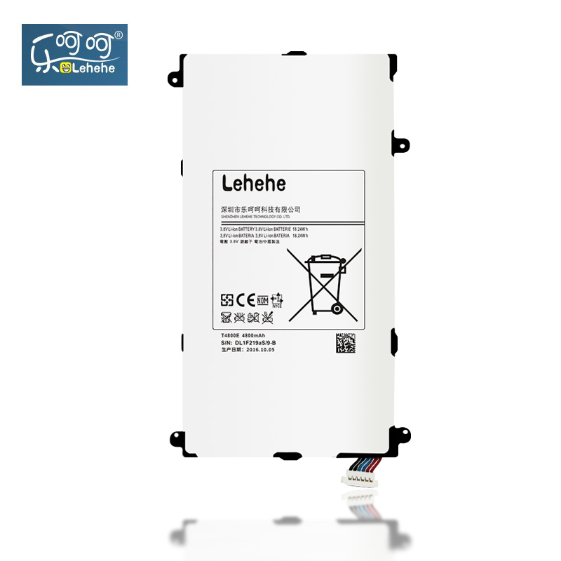 LEHEHE Battery For Samsung Galaxy Tab Pro 8.4 in SM T321