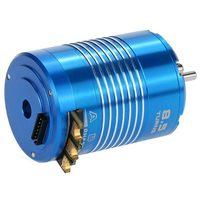 ABWE Best Sale High Efficiency 540 Sensored Brushless Motor For 1 10 RC Car Blue 8