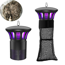 LED Outdoor mosquito control lamp Electric Mosquito Killer USB Electronics anti Trap