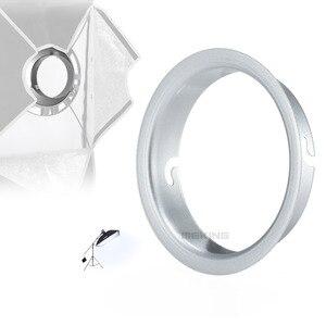 Image 1 - Meking Mounting Elinchrom Mount Speed ring softbox inner Elinchrom mount for Studio Flash Strobe Light