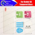 For Xiaomi Redmi 4A Tempered Glass 100% New High Quality Premium 9H Screen Protector Cell Phone Film Accessories fo Redmi 4A