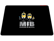Minions mouse pad big pad to mouse notbook computer mousepad Halloween Gift gaming padmouse gamer to laptop keyboard mouse mats