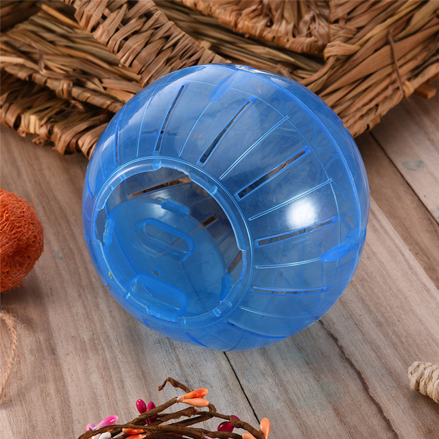 High Quality Excercise Ball Toy for Small Pet Hamster