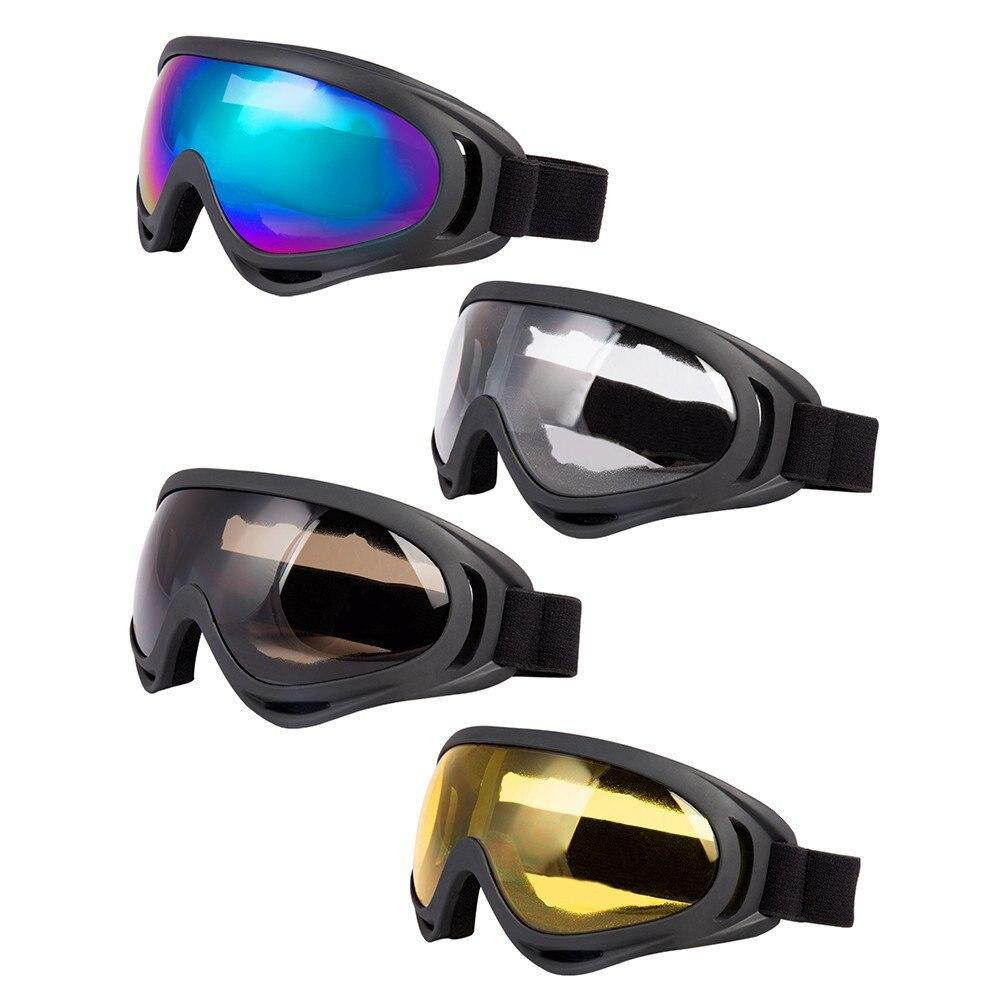 cd50ce7bd4f85 2017 Hitorhike Marca esporte Profissional Óculos De Esqui Lente Dupla  Anti-fog Adulto Snowboard Óculos De Esqui Das Mulheres Dos Homens de Neve  Eyewear