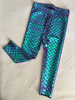 2017-Newly-Kid-Baby-Girl-Skinny-Fish-Scale-Leggings-Pencil-Pants-Trousers-Size-0-5T-5