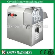CE approved electric sugar cane juicer machine