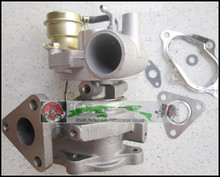 Oil Cooled Turbo For Mitsubishi PAJERO Delica Challenger 2.8L 1996- 4M40 TF035 49135-03500 49135 03500 ME203933 Turbocharger