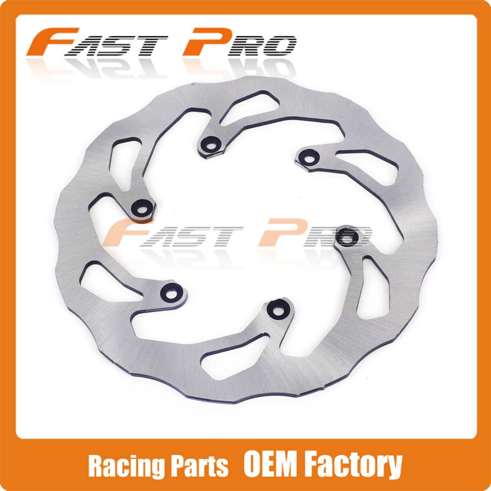 245MM Rear Wavy Brake Disc Rotor For YAMAHA WR125 YZ125 YZ250 WR250 YZ250F WR250F YZ 426F WR426F YZ450F WR450F Motocross motorcycle brake disc rotor fit for yamaha yz 125 wr 250 1988 2001 wr125 yz250 1999 2000 wr250f yz 250f yz250 wr426f 2001 rear