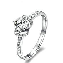 0.20+0.10ct Diamond Wedding Band Engagement for Women 18K White Gold Handmade Diamond Jewelry