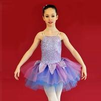 Sequin Camisole Dance Dress For Girls Ballet Dancers Dresses For Women C45
