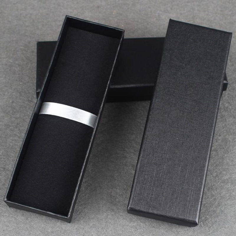 High Quality Pencil box gift box packaging business pen box Office School Supplies F20173317