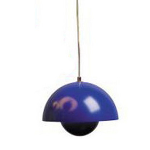 free shipping Modern contemporary replica Louis Poulsen verner-panton flowerpot Pendant lamp