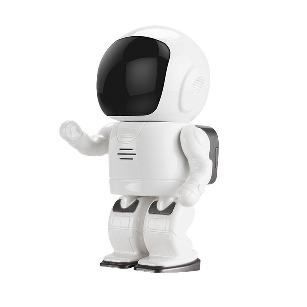 Security IP Camera Wireless WiFi Mini HD 960P Robot  Baby Monitor 1.3MP IR Night For Android/IOS Vision Audio 1/3 inch CMOS